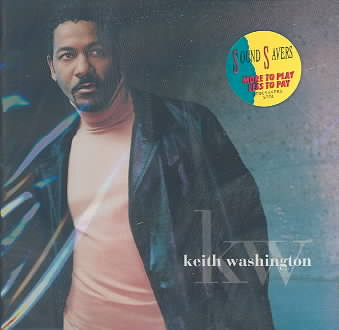 KW BY WASHINGTON,KEITH (CD)